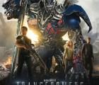 """Optimus Prime está listo para la batalla en el póster final de """"Transformers: La era de la extinción"""""""