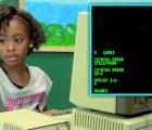 Video: Así reaccionan los niños de hoy, al usar una computadora antigua