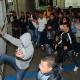 Galería: el histórico y loco paro del metro en Brasil a poco del Mundial