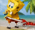 Mira el nuevo trailer de The Spongebob Movie: Sponge Out Of Water