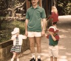 ¡Qué padre! Manda tus fotos retro para celebrar a papá