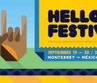 Deadmau5 se suma al cartel del Hellow Fest de Monterrey