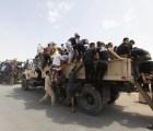 """Estados Unidos reúne a 30 países para atacar Irak """"por todos los medios necesarios"""""""
