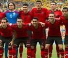 La lista completa del Tri para los partidos ante Honduras y Panamá