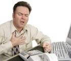 Lo que el estrés le hace a tu corazón