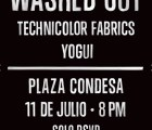 Dum Dum Girls y Washed Out en México