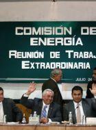 Aprueban diputados proteger a funcionarios por la #ReformaEnergética