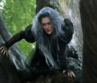 """Johnny Depp es el lobo feroz y Meryl Streep es la bruja en los posters de """"Into the Woods"""""""