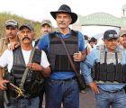 Con PRI en contra, senadores alistan Ley de Amnistía para 383 autodefensas