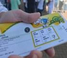 Jefe de la red de reventa de entradas en Brasil 2014 fue detenido