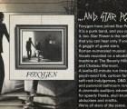 """Todos los detalles sobre el nuevo álbum de Foxygen: """"...And Star Power"""""""