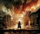 "Checa el nuevo póster de ""The Hobbit: The Battle of the Five Armies"""
