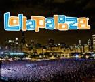 12 datos curiosos sobre Lollapalooza