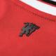 Así se presenta la nueva camiseta del Manchester United para la siguiente temporada