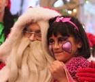 Navidad en Verano, la conmovedora sorpresa para niños en estado terminal