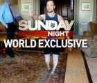 Oscar Pistorius recreó asesinato de su novia que será transmitido en televisión australiana