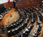 Senado crea comisión para caso Iguala; PRD pide perdón por narcoalcalde