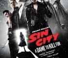 """Más violencia y acción en el nuevo trailer de """"Sin City: A Dame to Kill For"""""""