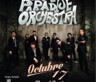 ¡Gana boletos para el concierto de Tokyo Ska Paradise Orchestra!