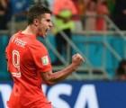 Robin van Persie podría perderse la semifinal contra Argentina, Alexis Sánchez ficharía por el Arsenal y más