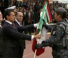 """En Guanajuato, """"levantan"""" a miembro de Gendarmería Nacional... en su primer día"""