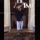 Charlie Sheen realizó el #IceBucketChallenge muy a su estilo