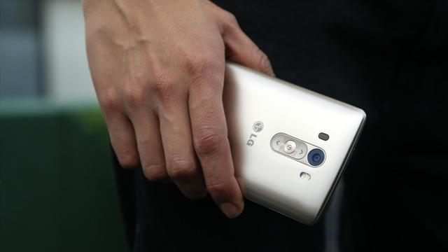 Cinco consejos para mantener seguro tu smartphone
