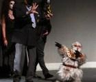 Tinieblas inauguró el XIII Festival Macabro
