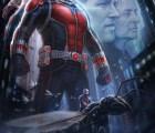 """Checa las primeras fotos y los videos del rodaje de """"Ant-Man"""""""