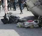 Avión con 48 pasajeros se estrella al despegar de aeropuerto de Teherán
