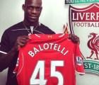 OFICIAL: Mario Balotelli ya es del Liverpool