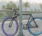 Con ustedes... la bicicleta antirrobos