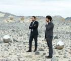 """Broken Bells viajan por el espacio-tiempo en el video de """"Control"""""""