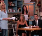 El regreso de Friends a la televisión, en un sketch con Jimmy Kimmel