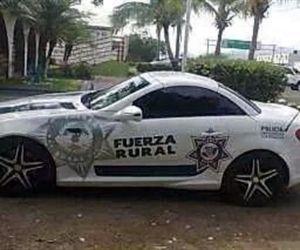 fuerza rural apat