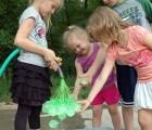 El nuevo fenómeno en Kickstarter son… ¿globos con agua?