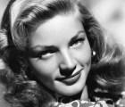 Murió la actriz Lauren Bacall