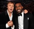 ¿Paul McCartney está trabajando con Kanye West en música nueva?