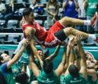 Galería: Así vivió México su campeonato en el Centrobasket 2014