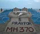 Retiran dinero de las cuentas de varios tripulantes del vuelo perdido de Malaysia Airlines