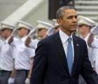 Venezuela es una amenaza para EEUU; Obama impone sanciones