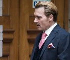 """Checa el primer trailer de """"Mortdecai"""", la nueva película de Johnny Depp"""