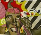 Les presentamos la exposición de arte inspirada en Nicolas Cage