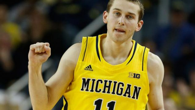¿El mejor cobrador de tiros de tres que tendrá la NBA la siguiente temporada?