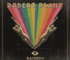 "Robert Plant nos presenta el video con animación CGI para ""Rainbow"""