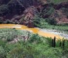 Alerta binacional por supuesto nuevo derrame en Sonora; es agua de lluvia: Profepa