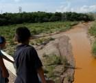 """Agua de 22 pozos cercanos a río Bacanuchi """"es apta para uso y consumo humano"""""""