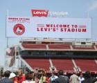 Galería: Este es el nuevo estadio de los 49s de San Francisco