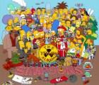 ¡Todos los músicos que han aparecido en Los Simpson, en orden cronológico!