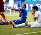 Luis Suárez tendrá que cumplir castigo; ya podrá entrenar con el Barcelona